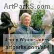 Profile image of Jenny Wynne Jones