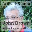 Profile image of John Brown