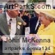 Profile image of John McKenna