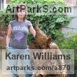 Profile image of Karen Williams