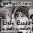 Profile image of Lida Baas