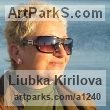 Profile image of Liubka Kirilova