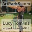 Profile image of Lucy Tomlins