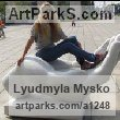 Profile image of Lyudmyla Mysko