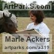 Profile image of Marie Ackers
