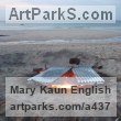 Profile image of Mary Kaun English
