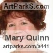 Profile image of Mary Quinn