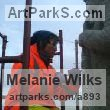 Profile image of Melanie Wilks