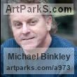 Profile image of Michael Binkley