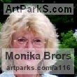 Profile image of Monika Brors