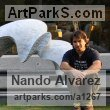 Profile image of Nando Alvarez