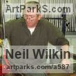 Profile image of Neil Wilkin