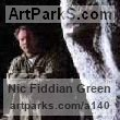 Profile image of Nic Fiddian Green