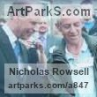 Profile image of Nicholas Rowsell
