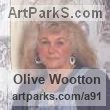 Profile image of Olive Wootton