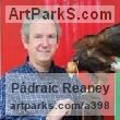 Profile image of P�draic Reaney