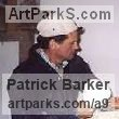 Profile image of Patrick Barker