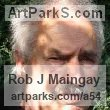 Profile image of Rob J Maingay