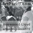 Profile image of Rosamond Lloyd