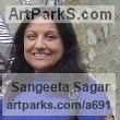 Profile image of Sangeeta Sagar