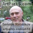 Profile image of Semion Rabinkov