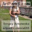 Profile image of Sergey Antonenko