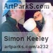Profile image of Simon Keeley