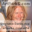 Profile image of Stephanie Davies-Arai