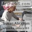 profile image of Susan Abraham