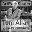 Profile image of Tom Allan