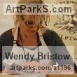 Profile image of Wendy Bristow