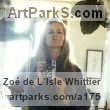 Profile image of Zoé de L`Isle Whittier