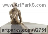 Random image from Proud of Pride In Self Confidence sculpture statue statuette