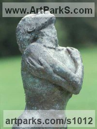 Random image from Contemplative, Restful, Thougtful Sculptures